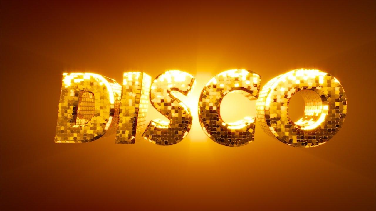 Disco lights tutorial