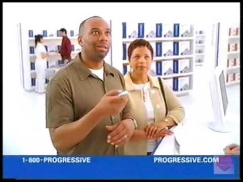 Progressive | Television Commercial | 2009