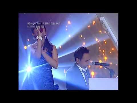 Free Download Putri Ayu Feat. Bebi Romeo - Bawalah Cintaku - Imb Duet Maut Trans Tv 01-06-2013 Mp3 dan Mp4