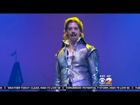 Tony Awards: Best Musical Nominees