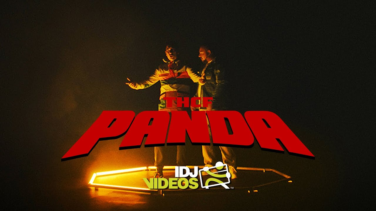 Download THCF - PANDA (OFFICIAL VIDEO)
