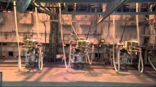 How Glass is Made(How Glass in Made. As seen on Discovery Channel's