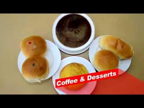 Sabah Food Video in Kota Kinabalu 2016