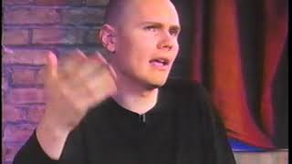 Smashing Pumpkins Speak about Jimmy