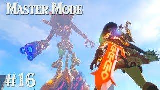WINDBLIGHT GANON: Zelda BotW MASTER MODE #16
