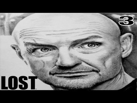 Lost - Chronological Flashbacks - John Locke Part 3