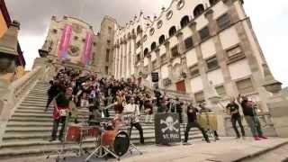 """Viernes De Webeo"" Video Clip OFICIAL, Panteón Rococó"