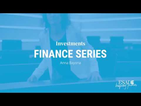 MSc Finance Series: Investments