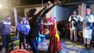 जानुडी मिल गई रे || Rajasthani Song DJ Dance || Marwadi/Shekhawati DJ Dance || By Mahendra Choudhary