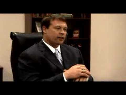 Heath Shuler Interview