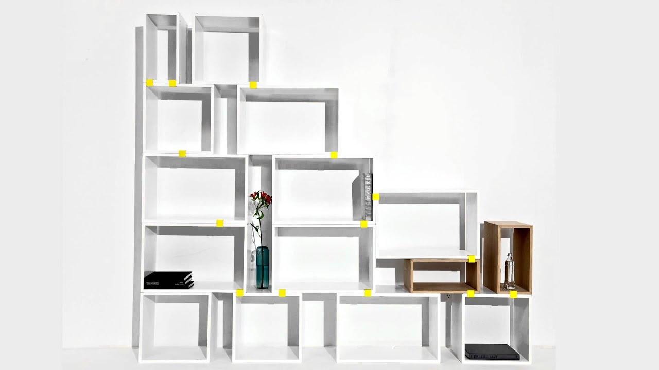 Nice Modular Wood Shelving Systems #2: Maxresdefault.jpg