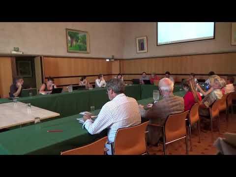 Enregistrement du Conseil communal du 26 juin 2019