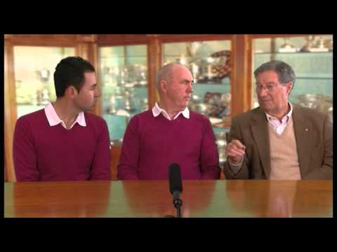 Peter Thomson GolfZone Insights
