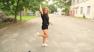Как танцевать в клубе девушке   - Модные движения 2019 года