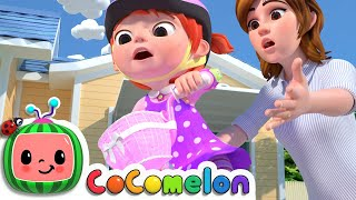 You Can Do It | CoComelon Nursery Rhymes & Kids Songs