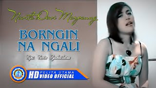 Dewi Marpaung - BORNGIN NA NGALI (Official Music Video)