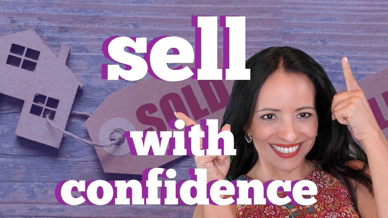 Sell With Confidence❗