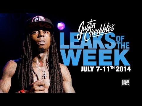 Lil Wayne, T.I. Trey Songz, B.O.B | New Music - Leaks of the Week