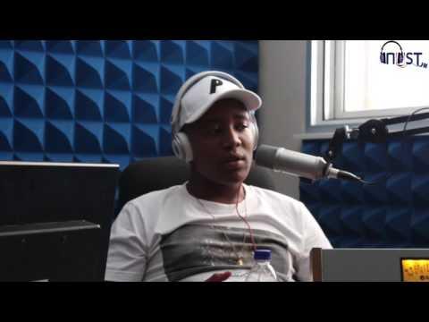 DJ Speedsta interview