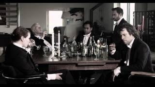 De Elite (Daniël Arends, Theo Nijland, Peter van Rooijen, Daniël Samkalden, Maartje Teussink)