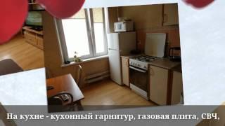 Предлагаем снять 1 комнатную квартиру м. Бабушкинская (ID 1447). Арендная плата 25 000 руб.(, 2013-04-05T22:19:52.000Z)