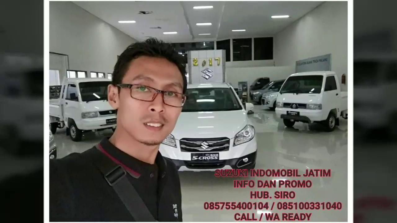 Siro 085100331040 Dealer Suzuki Mobil Kenjeran Suzuki Sbt Kenjeran Suzuki Harga Surabaya Youtube