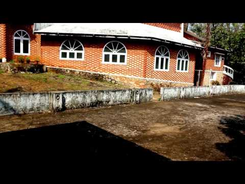 booming pondicherry university mahe centre