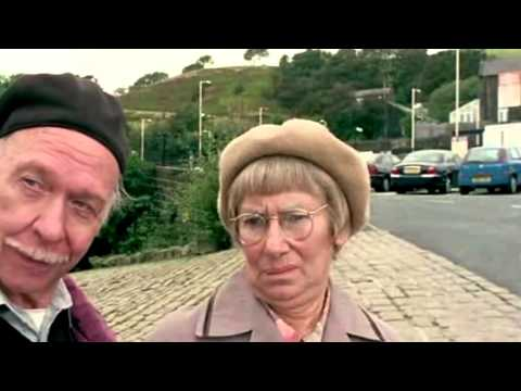 Last of the Summer Wine S26EP1 -  The Swan Man Of Ilkley