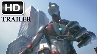 Repeat youtube video Ultraman - Official Trailer (2016) HD