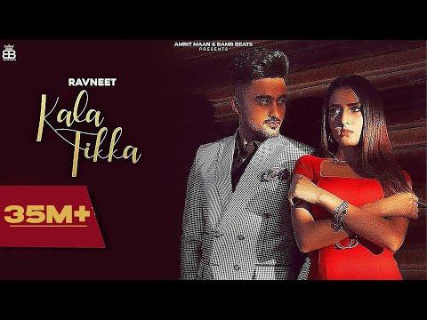 Kala Tika  Lyrics | Ravneet Mp3 Song Download