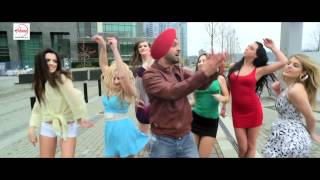 Jatt & Juliet - Main Jaagan Swere - Diljit Dosanjh - Full Song HD