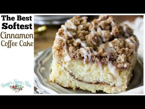 How To Make Coffee Cake