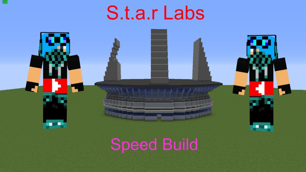 Star Labs Sd Build You