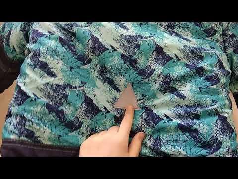 Одежда фирмы RUSLAND в Казани. Цена 2500 р в нашем магазине.mp4