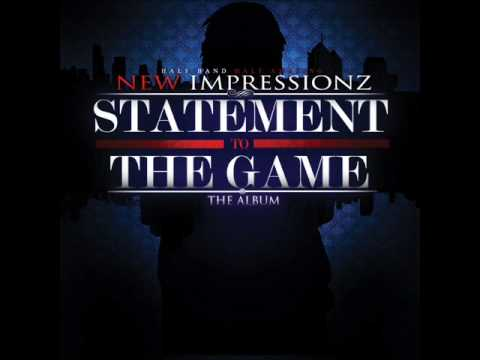 New Impressionz - Don't Say You Will
