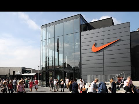 Why Nike Is Betting Big on 3D Printing