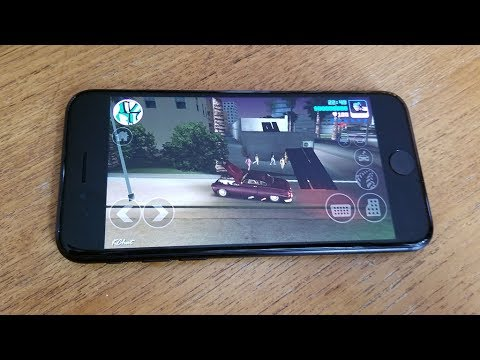 Top 5 Best GTA Grand Theft Auto Games For Iphone / Android - Fliptroniks.com