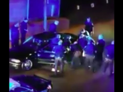 Textbook arrest or police brutality? Former chief, civil rights lawyer weigh in on video at center of Springfield lawsuit