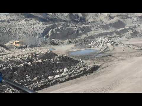Komatsu HD-785-7 Солнцевский  угольный разрез