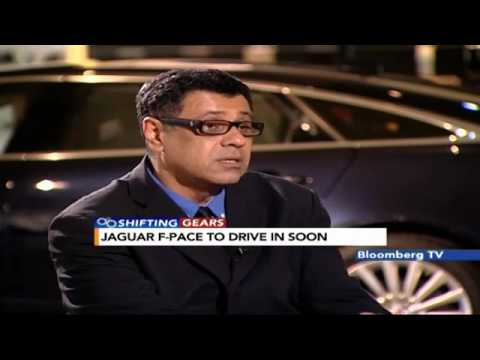 JLR Journey In Indian Markets : Shifting Gears