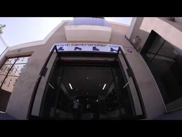 Centro Roller Tienda de patines en México