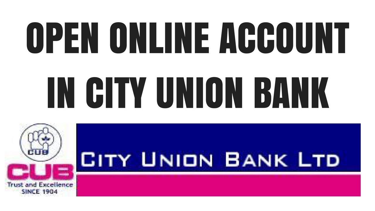 city union bank near me