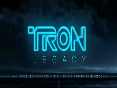 Daft Punk - Tron Legacy Theme Song