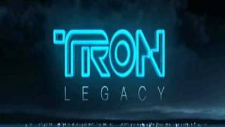 Daft Punk - Tron Legacy Theme Song
