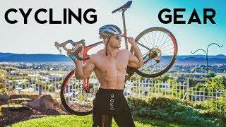 Steve Cook Vs Triathlon | Episode 1 Cycling Gear