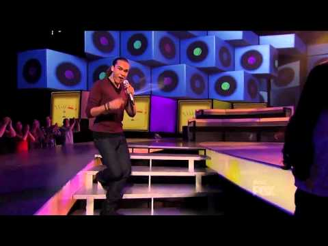 The Top 10 Group Performance - American Idol Season 11