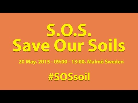 S.O.S. – Save Our Soils
