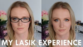 My Lasik Eye Surgery Experience (New Zealand)