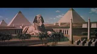The Egyptian (1954) - Prólogo