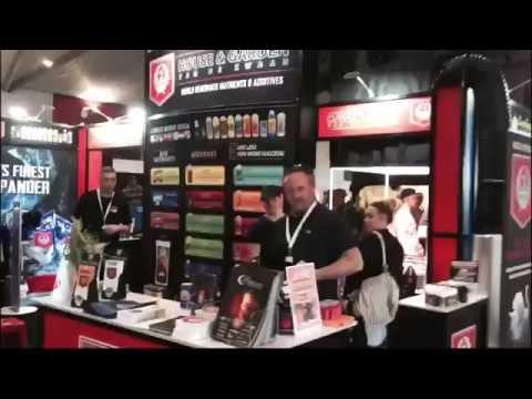 Sydney Hemp Health & Innovation Expo 2016